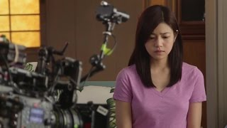 Michelle Chen's 'Pali Road': Behind the Scenes