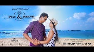 Visekari Cover Song _Kasun & Sandeepani Pre Wedding Shoot