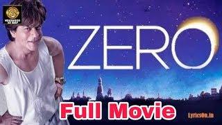ZERO Full Movie    ZERO 2018    ZERO Movie Promotion Video HD - Shah Rukh Khan, Salman Khan