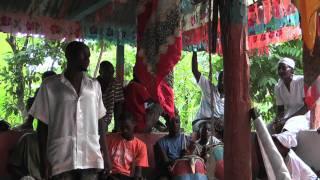 Vaudou Haïtien : Cérémonie Vaudou