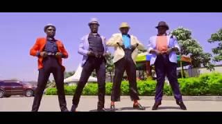 Bruno Mars' Uptown Funk Parody  Padi Wubonn  - Christmas Pastor Basturds