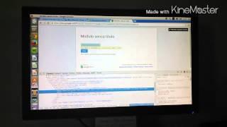 Video guida realizzazione sistema di rilevazione presenze con Android