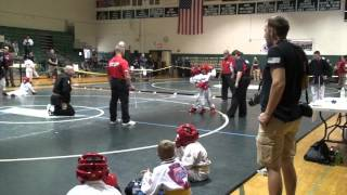 Annabelle Long Island Sport Ju Jitsu Classic 2015