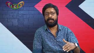 Interview with Harisree Ashokan (ഹാസ്യത്തിന്റെ സ്വന്തം ഹരിശ്രീ)