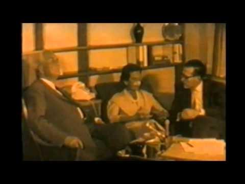כשהאדמה פערה את פיה רעש האדמה באגדיר מרוקו 1960