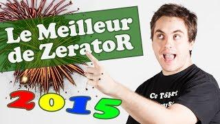 Best of ZeratoR 2015