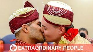 UK's First Muslim Same Sex Marriage