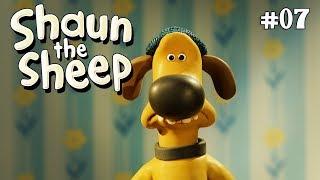 Buatan sendiria - Shaun the Sheep [DIY]