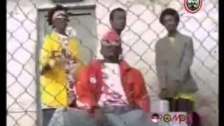 Oromo Music - Abinet Tura - Regeda