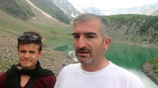 "Our Visit To ""RAMA MEADOWS & RAMA LAKE"" - Astore Valley -Gilgit Baltistan - PKISTAN"