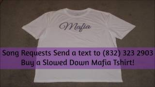 58 RITA ORA   Body on Me ft  Chris Brown Screwed Slowed Down Mafia