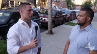 Brock Yurich: Video Q&A