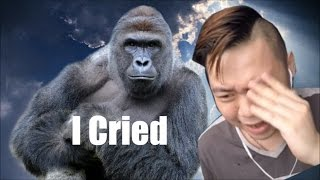 GW BENERAN NANGIS! | Try Not to Cry Challenge