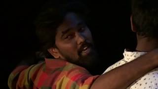 Raghuvaran B.tech Song - Luckkanna Mate Nillu cover video - sridhar & Rakesh
