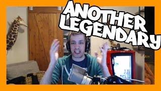Omg! Sodapoppin gets Legendary #2!!