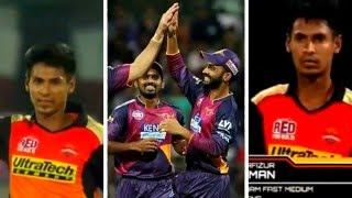 Sunrisers Hyderabad VS Rising Pune Supergiants