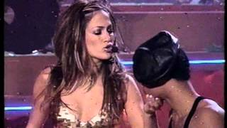Jennifer Lopez -If you had my love(live)