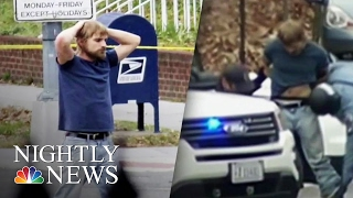Fake News Story Leads Gunman To Open Fire In Pizzeria, Police Say | NBC Nightly News