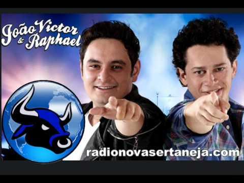 João Victor e Raphael Pegadinha do Malandro Rádio Nova Sertaneja