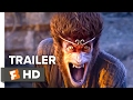 Download Video Download Journey to the West: The Demons Strike Back Official Trailer 1 (2017) - Bei-Er Bao Movie 3GP MP4 FLV