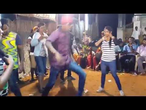 Kulasai Dasara Disco Dance 2015 (FullHD)- Kadhal Vaibogame..