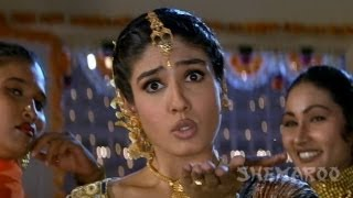 Rajaji - Part 8 Of 15 - Govinda - Raveena Tandon - Superhit Bollywood Comedies