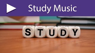 Focus: 3 HOURS Concentration Music for Study and Relaxation, Classical Study Music