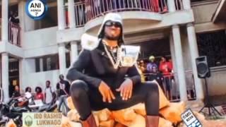 Ani Asinga-Bebe Cool apangisa wa Bobi Wine