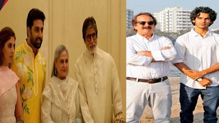 Amitabh Shares His Family Photo   Who Will Finally Star In Majid Majidi