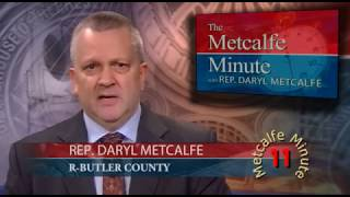 The Metcalfe Minute - The Budget Reality