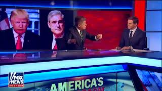 Judge Napolitano: Mueller Did Not Improperly Obtain Trump Transition Emails