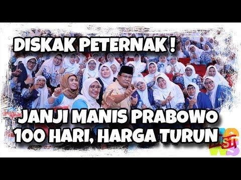 Xxx Mp4 Janji Manis Prabowo Di Skakmat Peternak Dan Peneliti Ekonomi Jleb 3gp Sex