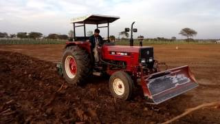Dabung 85 with sub soiler / chisel plough