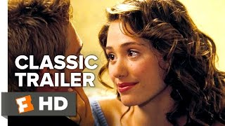 Poseidon (2006) Official Trailer - Emmy Rossum, Kurt Russell Movie HD