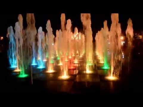 лучшее во сколько включается фонтан на плотинке образом, получается, что