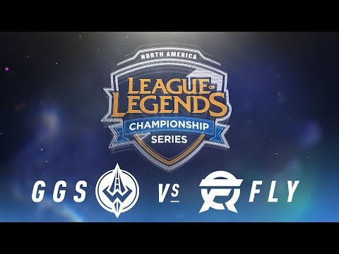 Xxx Mp4 GGS Vs FLY Week 2 Day 1 NA LCS Spring Split Golden Guardians Vs Flyquest 2018 3gp Sex