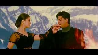 Humko Humise Churalo HD 720p Video Full Song From Mohabbatein.mp4