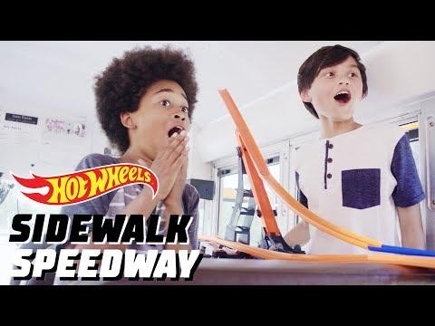 Xxx Mp4 Exclusive School Takeover Epic Hot Wheels Track Builder Stunt Sidewalk Speedway Episode 4 3gp Sex