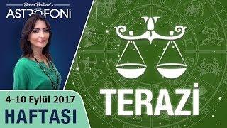 Terazi Burcu Haftalık Astroloji Burç Yorumu 4-10 Eylül 2017