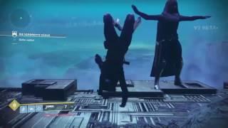 Destiny 2 Beta - dance move💃