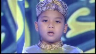 """RCTI Promo """"Hafiz Indonesia 2017"""" Episode 23"""