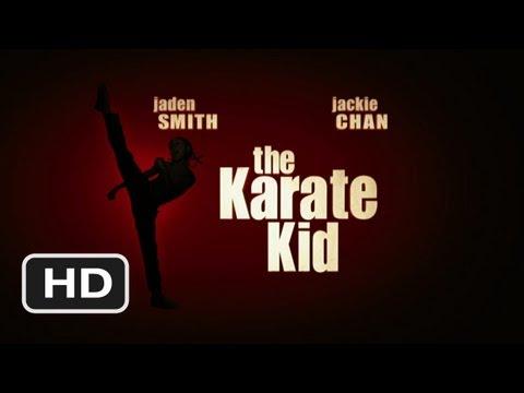 Xxx Mp4 The Karate Kid Official Trailer 1 2010 HD 3gp Sex