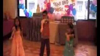 Beautiful Girls dance version by bolet