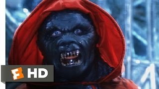 Conan the Destroyer (1984) - The Wizard Toth-Amon Scene (5/10) | Movieclips