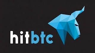 HitBtc Troque Grátis Ethereum ,Litecoins,Dogecoin e Várias Crypto Moedas-Por Bitcoins