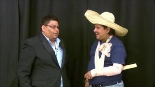 Agapito Diaz y la siembra - JR INN clásico