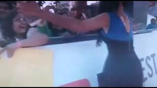 Darshan Raval | YouTube FanFest | Red Carpet