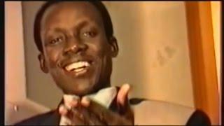 Charles MOMBAYA dans El Shaddai VIDEO