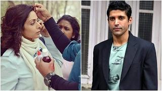 Sridevi's Movie Mom's Satellite Right Sold | Farhan's Preview Theatre Reopens