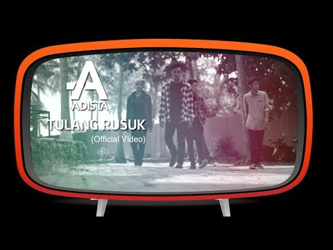 Xxx Mp4 Adista Tulang Rusuk Official Music Video 3gp Sex